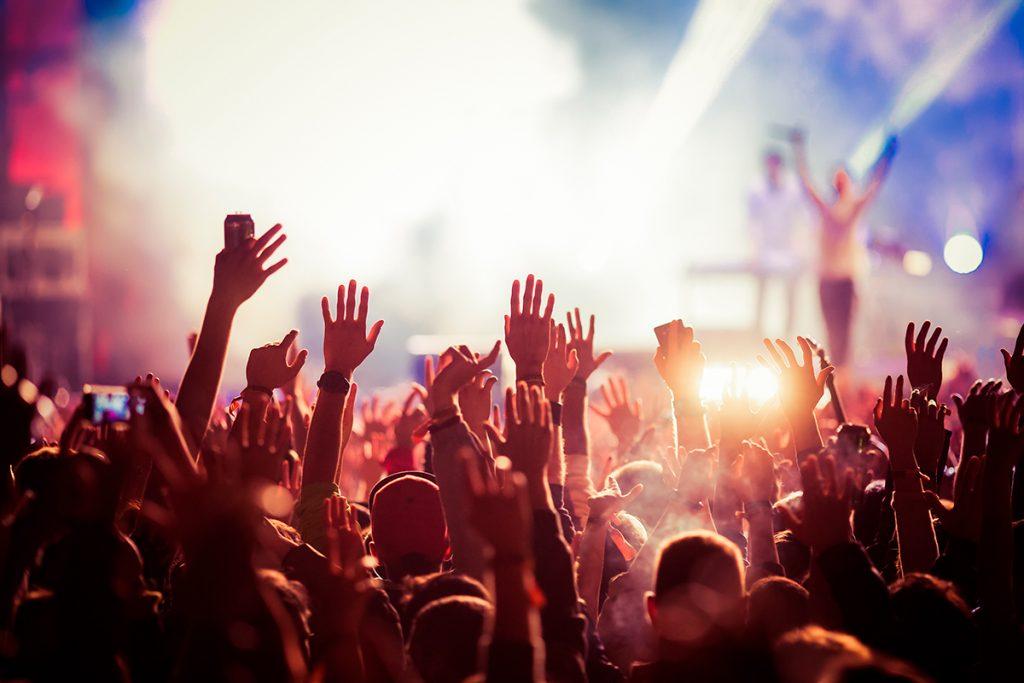 festivales en la costa brava